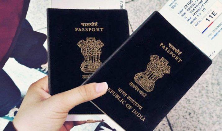 Passport Agent In Noida