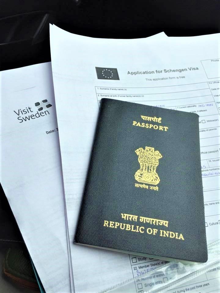 Passport Consultant in Noida